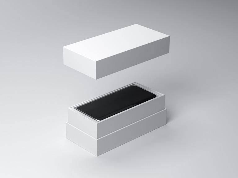 Produkcja opakować - pudełek